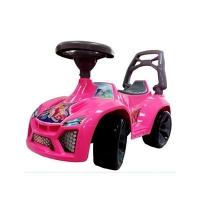 Автомобиль каталка Ламбо розовый Орион 021