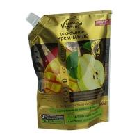 Крем-мыло Оливковое молочко с медовой грушей и сочным мангом Duo-Pack 450мл 3329