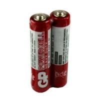 Батарейка пальчик GP POWERCELL 1.5V солевая 24ER-S2 R03, AA