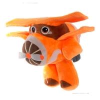 Мягкая игрушка самолетик 24955