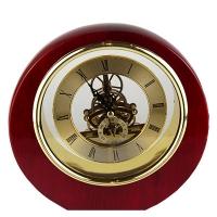Часы настольные дерево 10-29 (25064)