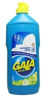 Средство для мытья посуды Gala Яблоко 500мл 0276