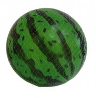 """Мяч резиновый """"Арбуз"""" 18-428;10-527 (25441)"""