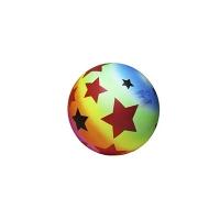 Мяч резиновый цветной 18-432;10-528 (25541)