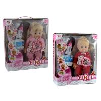 Кукла Culan в штанишках с аксессуарами 1299А 5-526 (2015)