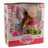 Кукла Baby c аксессуарами 5699 5-527 (2015)