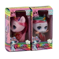Кукла Poopsie единорог 3404  5-530 (2015)