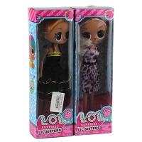Кукла LOL SISTERS в коробке 0309  5-534 (2015)