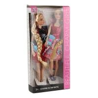 Кукла Вeautiful charm с косой в коробке  062 5-515 (2015)