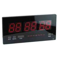 Часы электронные большие арт.4622 10-614 (18403)