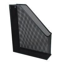 Лоток вертикальный металл сетка на 1 отделение 5-703 10-569 9-551 (23584)