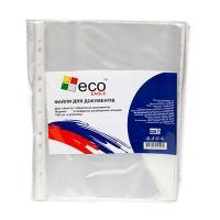 Файл А5 35мкм Eco-Eagle 100шт TY225