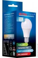 Лампа светодиодная LED-A60-12W-N-E27