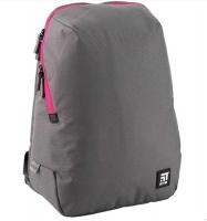Рюкзак для города серый Kite City 931-2 K19-931L-2