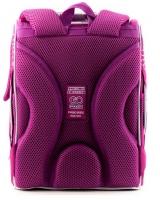 Рюкзак школьный каркасный сова GoPack 5001-5  GO19-5001S-5