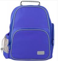 Рюкзак школьный Kite Education Smart синий 720-2 K19-720S-2