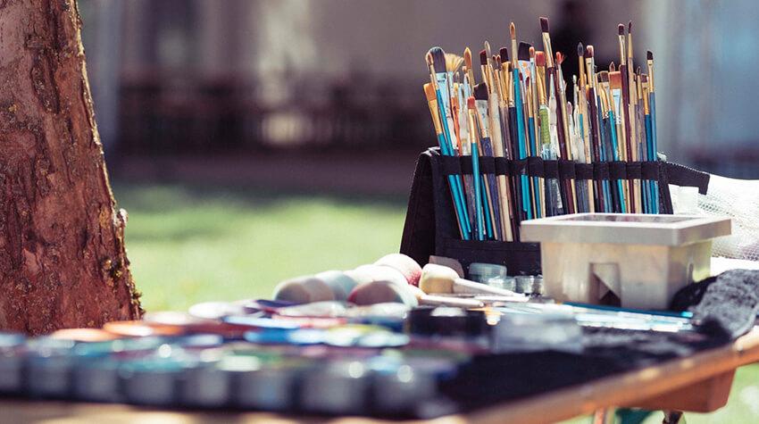 интернет магазин для рисования
